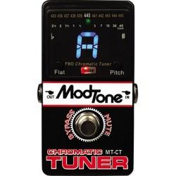 MODTONE Chromatic Tuner MT-CT