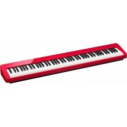 Casio Privia PX-S1000 Rød El klaver