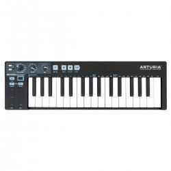 Arturia Keystep Controller & Sequencer Sort
