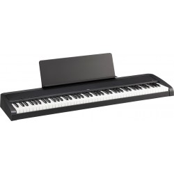KORG B2-BK El-klaver Sort