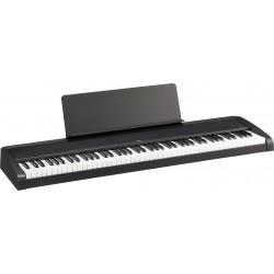 KORG B2 el-klaver Sort