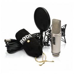 RØDE NT2-A Studio Kit kondensatormikrofon