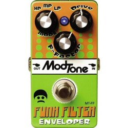 MODTONE Funk Filter Enveloper MT-FF