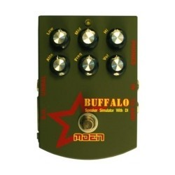 MOEN Buffalo Parametric EQ