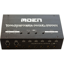 MOEN MISO-8 Isolated Power Supply