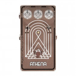 Solid Gold FX Athena Vibra-Phase