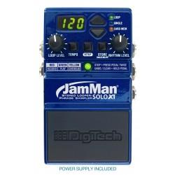 DigiTech Jam Man Solo-XT