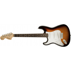 Fender SQ Affinity Strat LH BSB IL