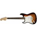 Fender SQ Affinity Strat LH Brown Sunburst IL