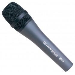 Sennheiser e845 Vokalmikrofon