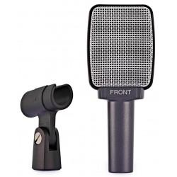 Sennheiser e609 Silver Instrumentmikrofon