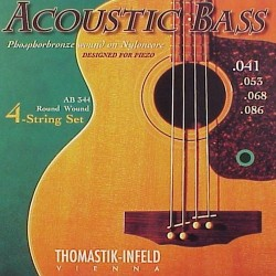 Thomastik-Infeld Acoustic Bass Phosphor/Bronze 41-53-68 86