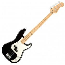 Fender Player Series P-Bass MN BLK