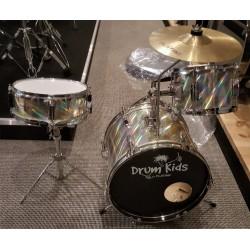 Drum Kids junior Trommesæt