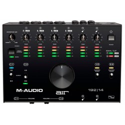 M-Audio AIR 192-14 USB Audio/MIDI Interface