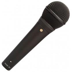 RØDE M1 Live Performance Dynamisk Mikrofon
