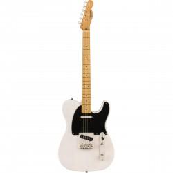 Fender SQ CV 50s Tele White Blonde MN