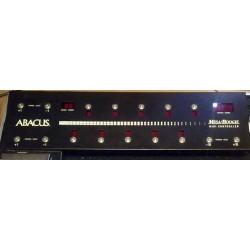 Mesa Boogie Abacus Midi Controller (Brugt)