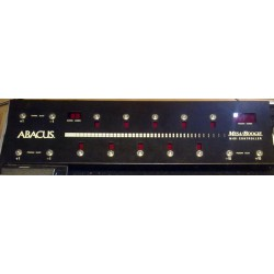 Mesa Boogie Abacus Midi Controller