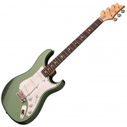 PRS John Mayer Silver-Sky Orion Green El-guitar