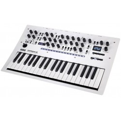 Korg Minilogue XD Polyphonic Analog Synth Pearl White