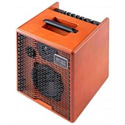 Acus One For Strings 5T Wood akustisk forstærker træ