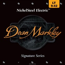 Dean Markley NickelSteel Electric LT 9-42