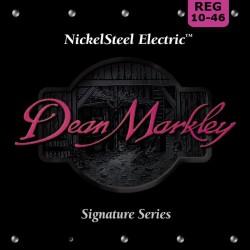 Dean Markley NickelSteel REG 10-46