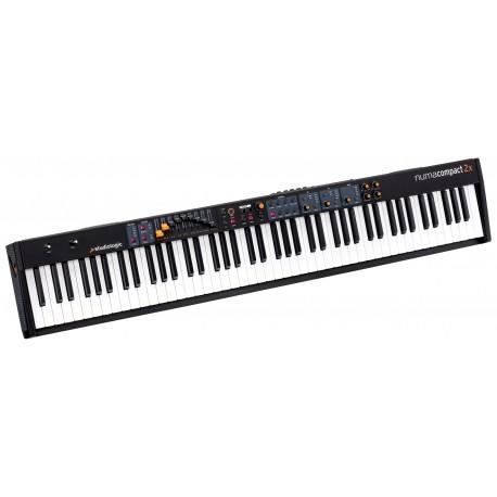 Studiologic Numa Compact 2x Midi keyboard/Stagepiano