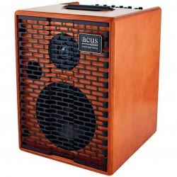 Acus One For Street akustisk guitar-forstærker Wood