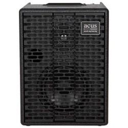 Acus One For Street Black akustisk forstærker sort