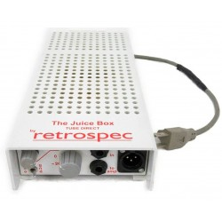 Retrospec Juice Box Compressor 3