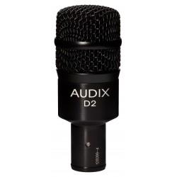 Audix D2 instrumentmikrofon