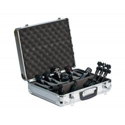 Audix DP5-A Trommemikrofonpakke