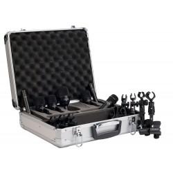 Audix FP-7 Trommemikrofon-pakke