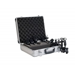 Audix Fusion FP-5 Trommemikrofon-pakke