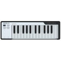 Arturia Keylab 49 Midi Keyboard Black