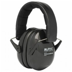 Alpine Musicsafe Earmuff høreværn