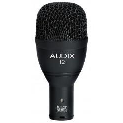 AUDIX F2 Dynamisk instrument Mikrofon