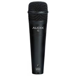AUDIX F5 Dynamisk Instrument mikrofon