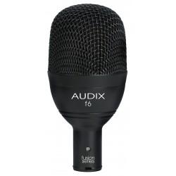 AUDIX F6 Dynamisk Instrument mikrofon