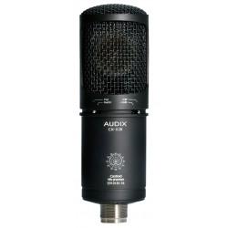 AUDIX CX 112B Membran Condenser mikrofon
