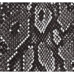 Sleipner Tolex Python Snakeskin
