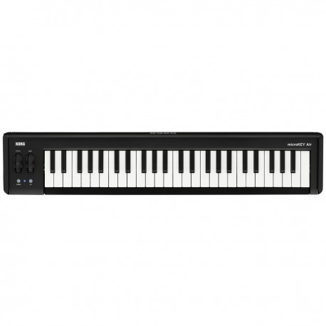 KORG microKEY2-49 Air USB Controller Keyboard