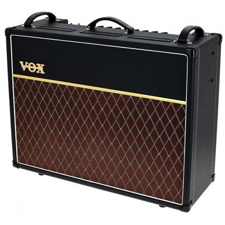 "Vox AC15C2 2X12"" Guitar Combo Sort"