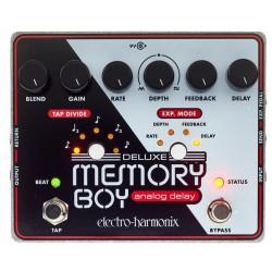 Electro-Harmonix Deluxe Memory Boy (brugt)