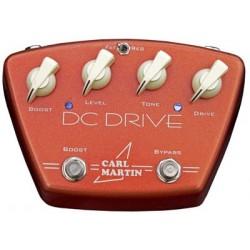 Carl Martin DC Drive Demo
