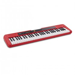 Casio CT-S200RD Portable Keyboard Rød