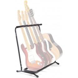 Fender Multi Guitarstativ 5 guitars