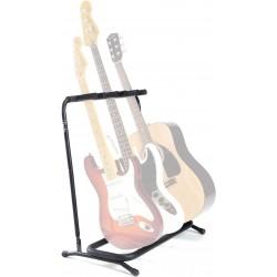 Fender Multi Guitarstativ 3 guitars